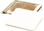 Air filter | Classified F 5, EN 779