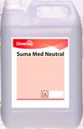 Neutralisatiemiddel Suma Med